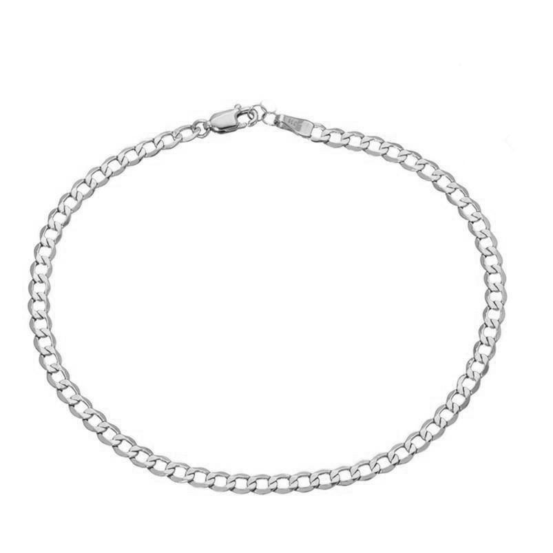 Mckenzie Curb Necklace