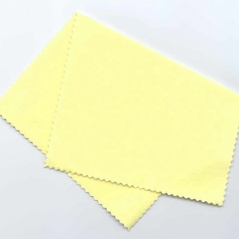 Silver and Gold Polishing cloth