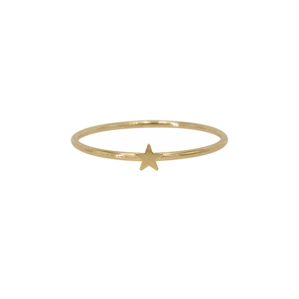 Maddie Star Ring - In support of Mental Health - Suetables