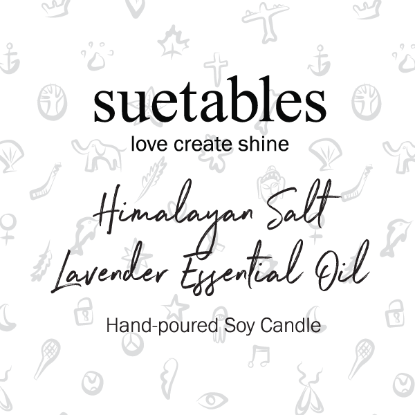 Soy Suetables Candles