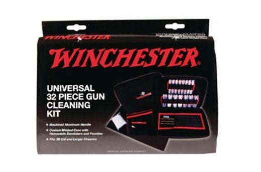 32 Piece Universal Cleaning Kit
