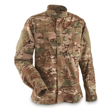 OCP Shirt (Multicam)