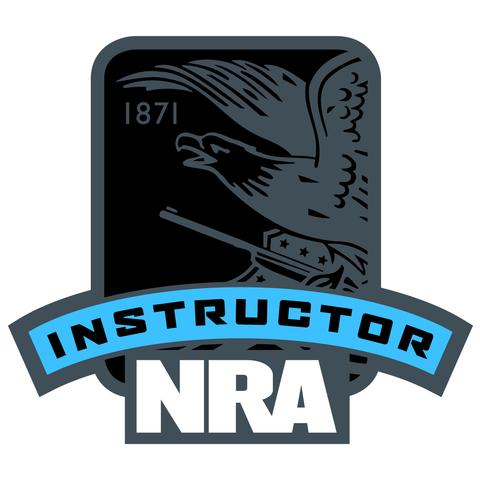NRA Basics of Pistol Shooting and West Virginia Concealed Carry (8.5 hrs)
