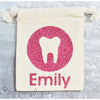 Tiny Tooth Fairy Sparkle Sacks