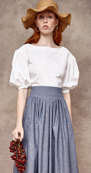 The Norah Skirt