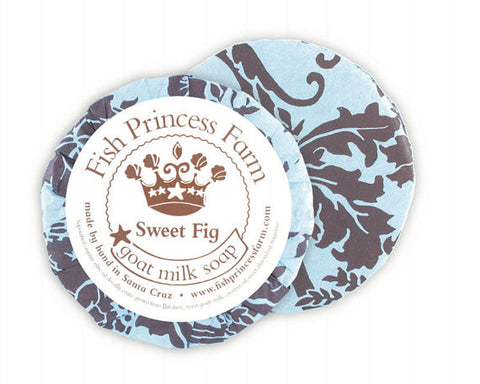 Sweet Fig Soap