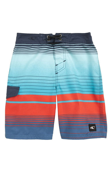 O'Neill Lennox Toddler Boardshort