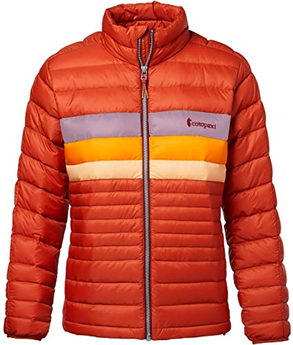 Cotopaxi Fuego Hoodless Down Jacket - Women's
