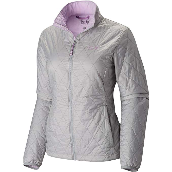 Mountain Hardwear Thermostatic Women's Jacket