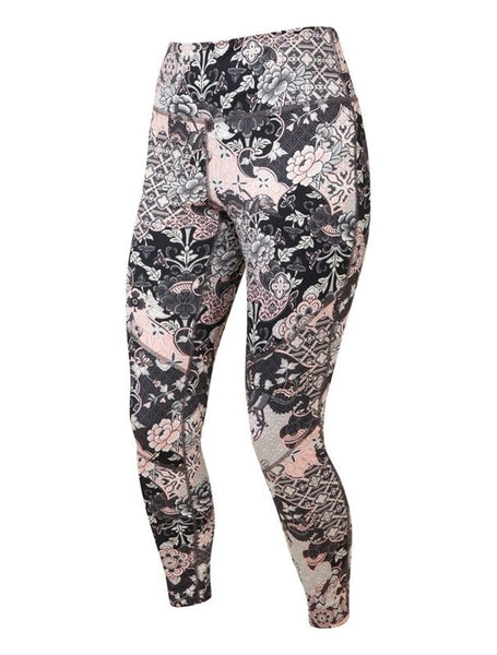 Sherpa Women's Sapna Printed Leggings