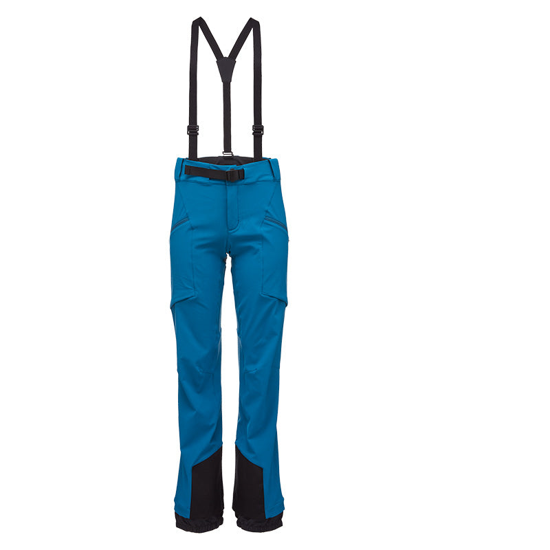 Black Diamond Dawn Patrol Pants (Women)