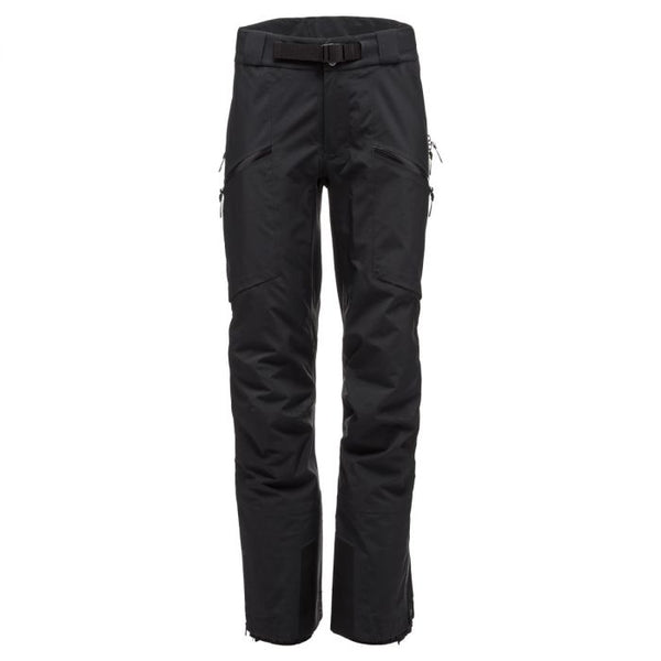 Black Diamond Sharp End Pants Women's