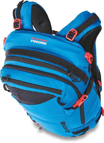 Dakine Poacher R.A.S Backpack