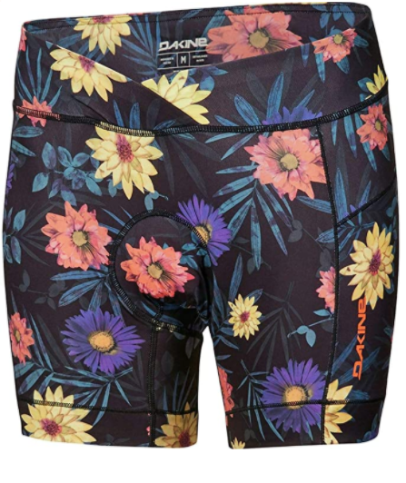 DAKINE WOMEN'S COMP LINER SHORT