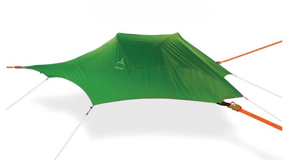 Tentsile Connect 2.0 Forest Green 2 Person 4 Season Tent