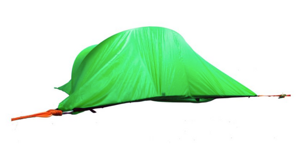 Tentsile Connect 2.0 Fresh Green 2 Person 4 Season Tent