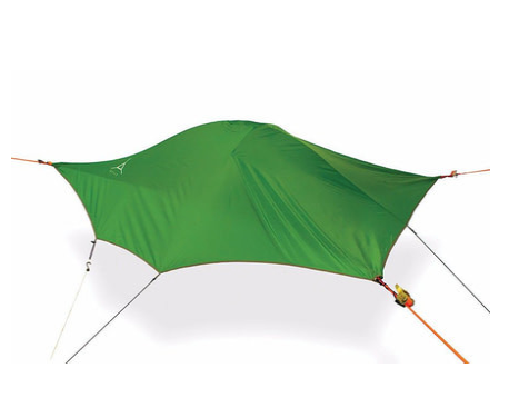 Tentsile Flite + 2.0 Fresh Green 2 Person 4 Season Tent