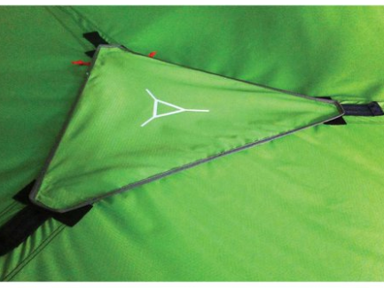 Tentsile Hatch Cover Tent Accessory
