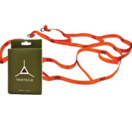 Tentsile Webbing Ladder Tent Accessory