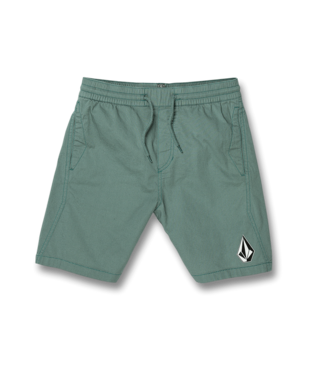 Volcom Youth Deadly Stone Short