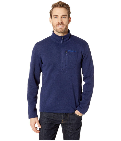 Marmot Drop Line 1/2 Zip Fleece 71100