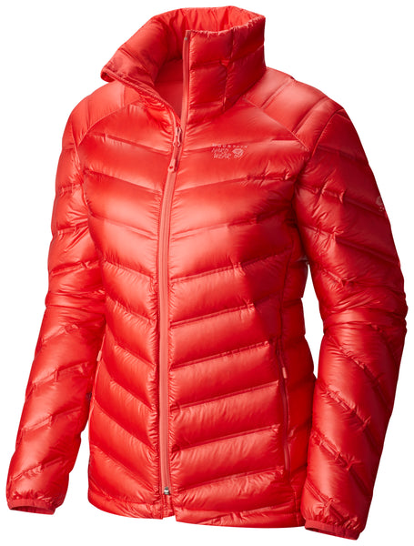 Mountain Hardwear StretchDown RS Women's Jacket