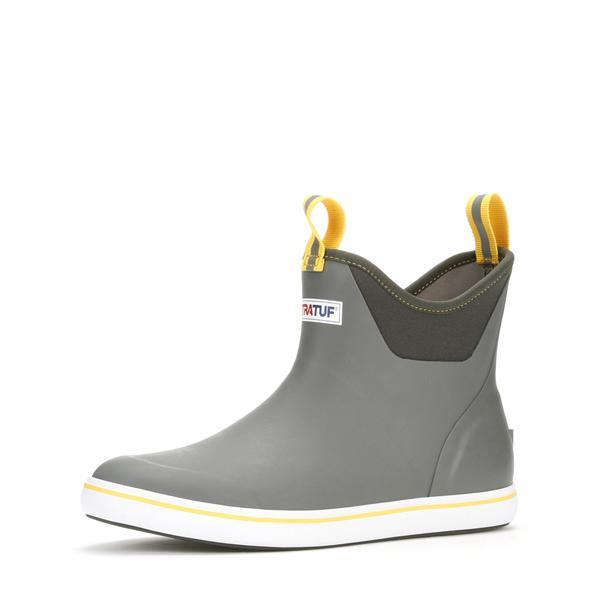 "Xtratuf Mens 6"" Ankle Deck Boot"