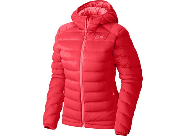 Mountain Hardwear StretchDown Hooded Women's Jacket