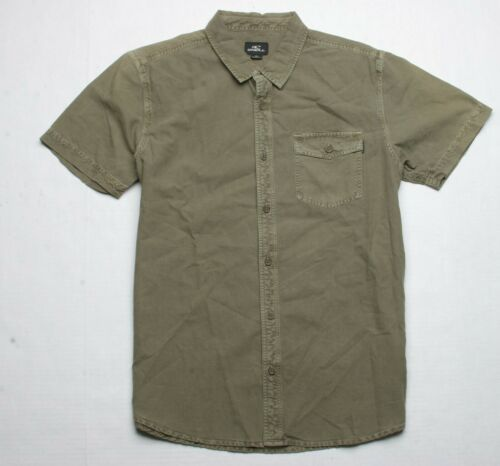 O'Neill Steady SS Button Up Shirt