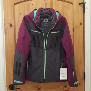 Spyder Men's Monterosa GTX Jacket