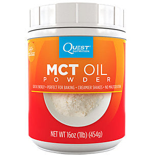 Why Is MCT Oil Powder a Benefit to Your Diet?