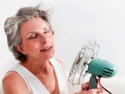 8 of the Most Common Myths About Menopause
