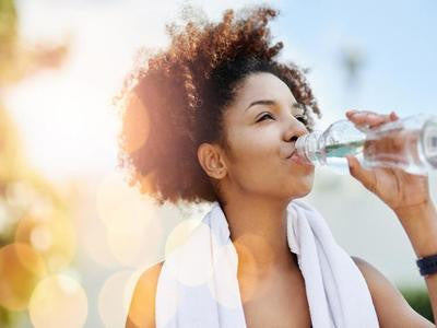 Water: 5 Ways it Improves Your Health and Wellness