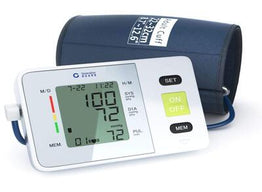 Monitoring Your Blood Pressure Can Lead to Better Health