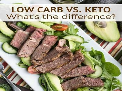 The Keto Diet vs the Low Carb Diet