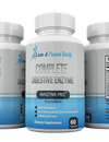 What Are Complete Digestive Enzymes and How Do They Work?