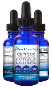 Success Extreme Drops Hormone Free (Amino Acid Formula)