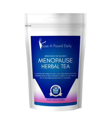 Bring Back the Balance Menopause Tea - Lose A Pound Daily