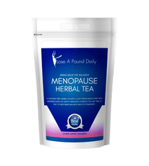 Bring Back the Balance Menopause Tea