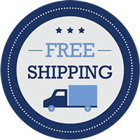 Image of Free shipping (when you spend over $65)