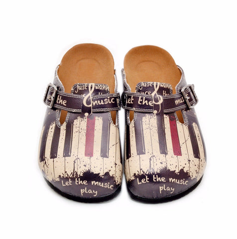 Beige Sugar Skull Slip-On Espadrille
