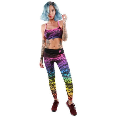 Growler Leggings Clothing Iron Fist - Pimpos Australia