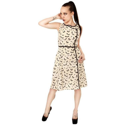 Web Of Darkness Dress Clothing Folter - Pimpos Australia