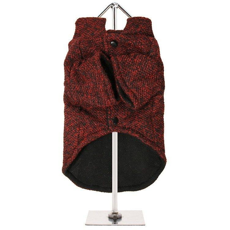 Argyll Tweed Coat - Coming Soon! Dog Clothing Urban Pup - Pimpos Australia