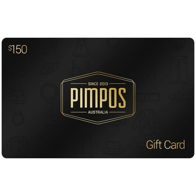 Gift Card - Pimpos Gift Card