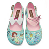 Chocolaticas® Paper Doll Women's Mary Jane Flat - Presale