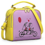 BFF Cute Small Messenger Bags