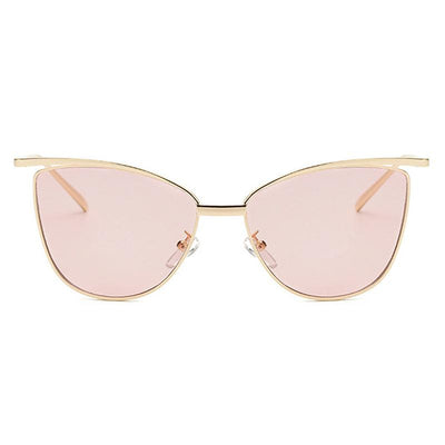 Women Cat Eye Classic Sunglasses