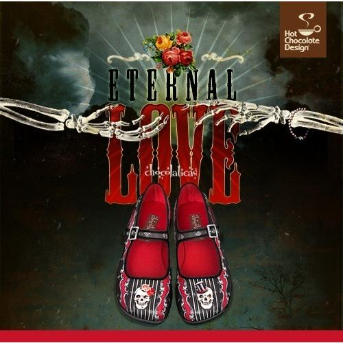 Shoes - Eternal Love Flats