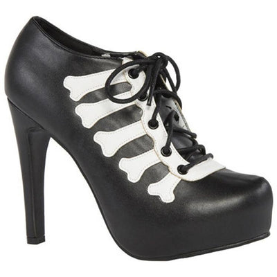 Wishbone Platform Shoes Iron Fist - Pimpos Australia